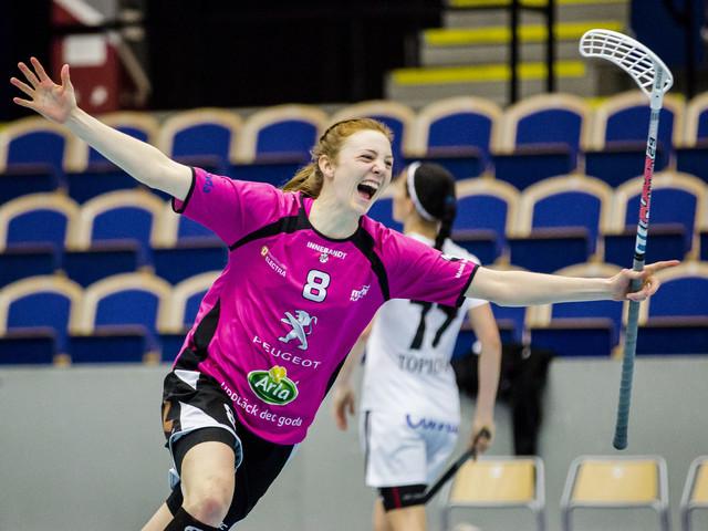 """Malmö FBC vann bottenmöte: """"En viktig seger"""""""