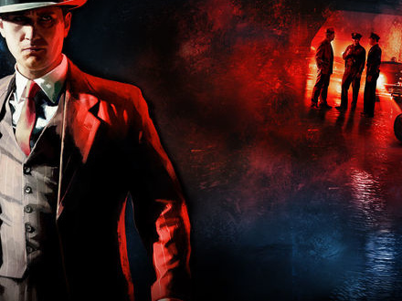 L.A. Noire remastered kan vara på gång
