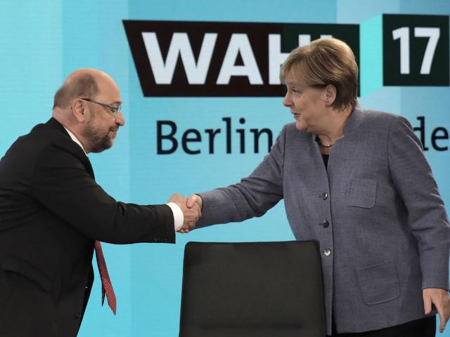 Schulz recept bådar illa för EU.