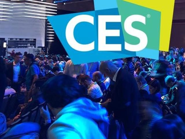 CES 2018: Fyra heta trender från årets största teknikfest