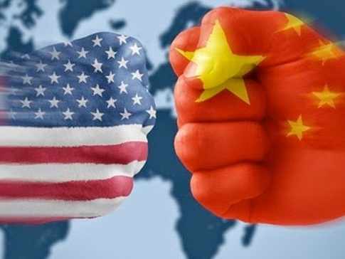 USA har inte längre övertag över alliansen Ryssland – Kina