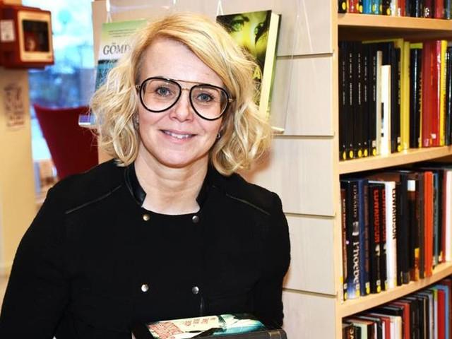4000 besökare på Kiruna Bokfestival
