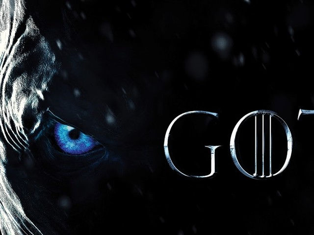 TV-serie. Game of thrones - Säsong 7