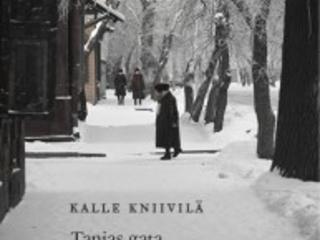 """Kalle Kniivilä """" Tanjas gata"""""""