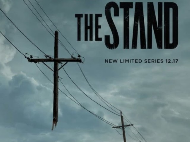 The Stand #1 (2020)