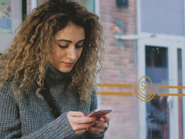 Ska erbjuda chatterapi –Nosy bakom design och lansering