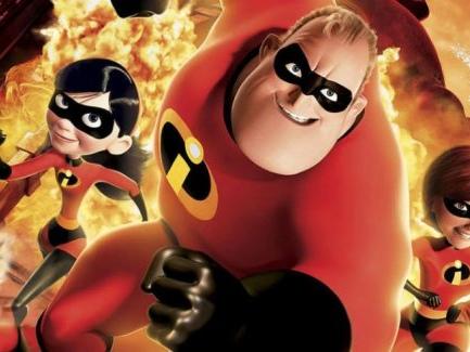 Spana in teasern för The Incredibles 2