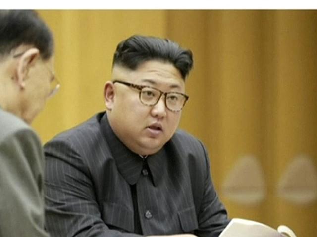 Nordkoreavän hade olaglig bank i Sverige