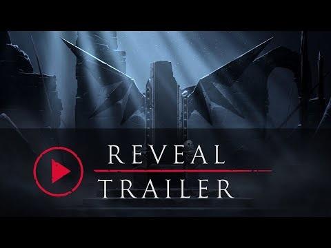 En första trailer för V Rising