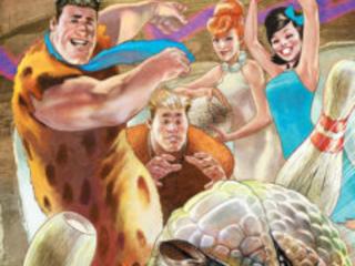 The Flintstones, Vol. 2
