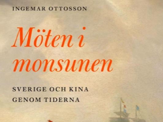 Exempel: Så här kan självcensur om Kina inom svensk akademia se ut