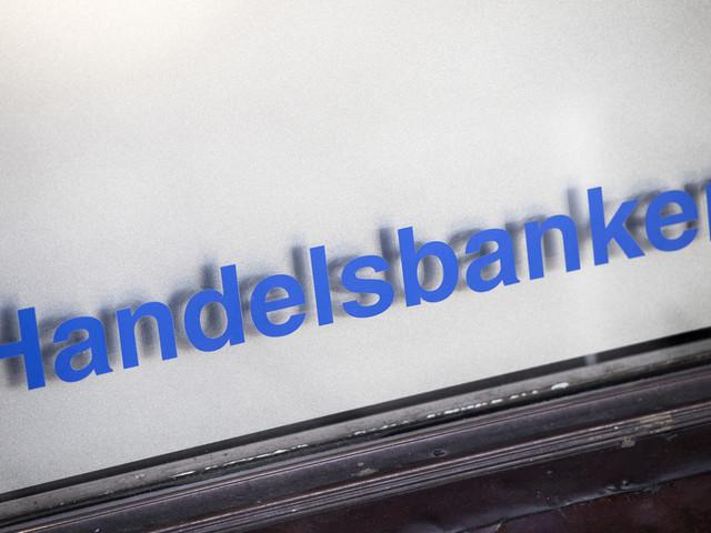 Danska Handelsbanken får myndighetskritik