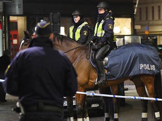 Ingen gripen efter explosion i Malmö