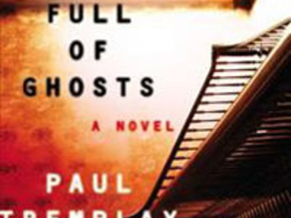 "Paul Tremblay ""A head full of ghosts"""