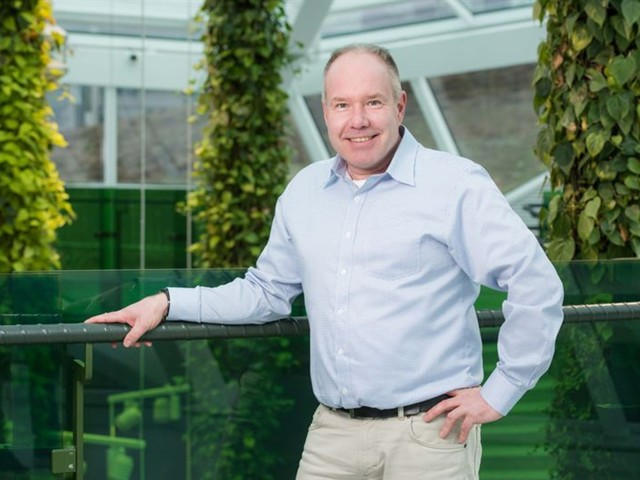 Lidl anställer chef för teknisk förvaltning