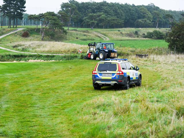Arbetsmiljöverket riktar krav mot Barsebäcks golfklubb efter dödsolycka