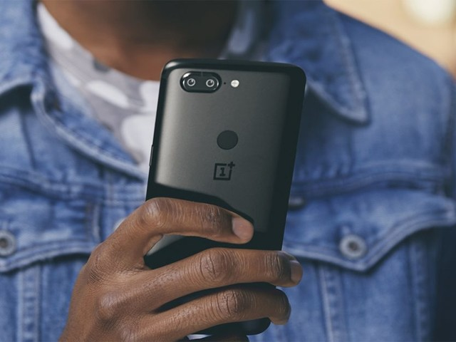 Alla officiella uppgifter om toppmodellen OnePlus 5T