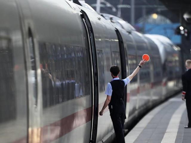 KTH-experter: Missvisande om snabba tåg