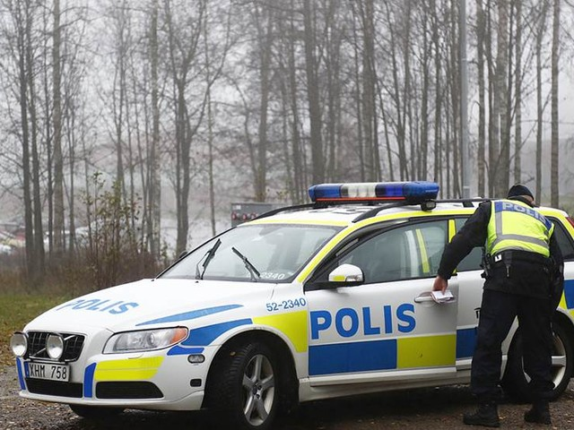 Skyldiges död fick polisen snabbare på spåret