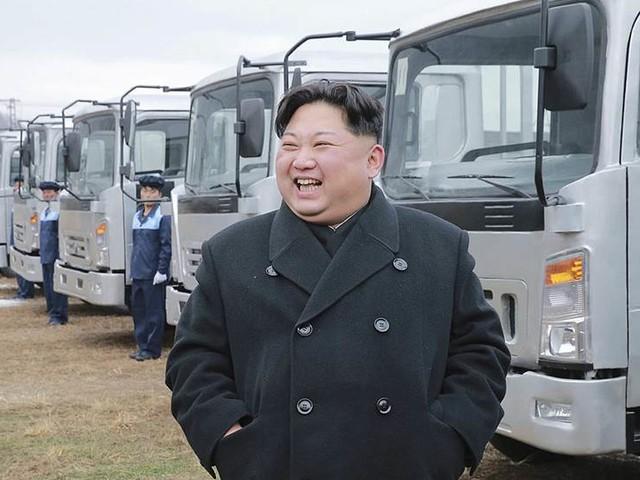USA utökar Nordkoreasanktioner