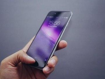 Iphones marknadsandel ökade under sommaren