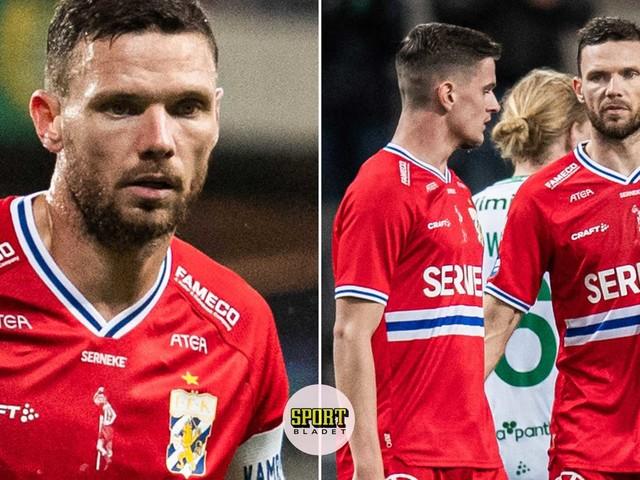 """IFK Göteborgs kris allt djupare: """"Det är allvarligt"""""""