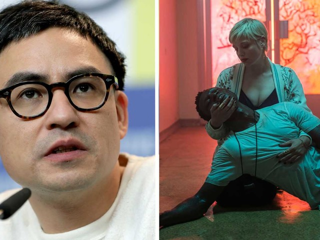 Blir bästa film på svenska festivalen