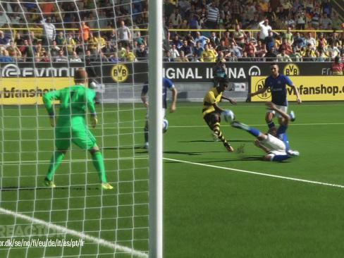 Stora förbättringar planerade till Pro Evolution Soccer 2019