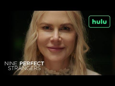 Trailer för Nine Perfect Strangers