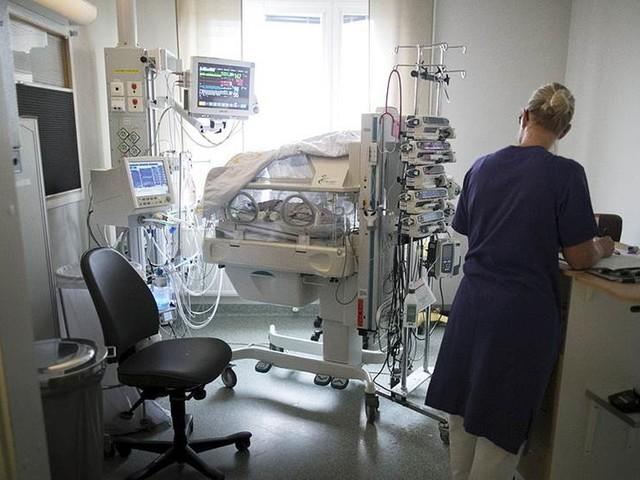 Många sjuksköterskor drabbade av trakasserier
