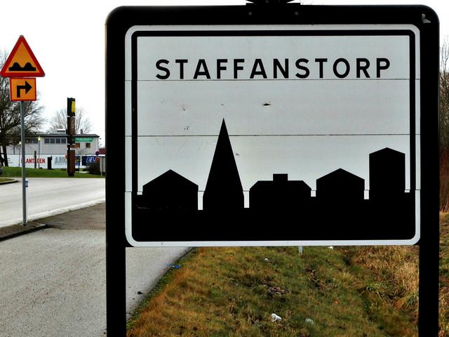 Hård kritik mot boende för nyanlända i Staffanstorp
