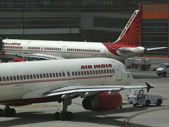 New Delhi får ny storflygplats