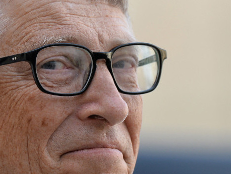 Bill Gates: Kapitalismen kan inte rädda klimatet. Är han socialist?