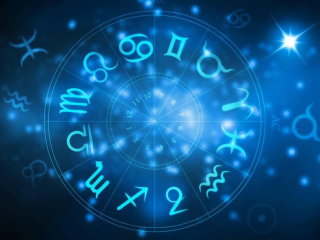 Dagens horoskop – torsdag 4 januari