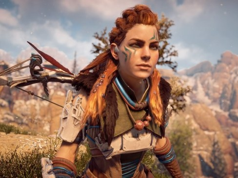 Ny trailer för patch 1.32 till Horizon: Zero Dawn