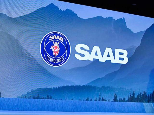 Bättre resultat än väntat för Saab