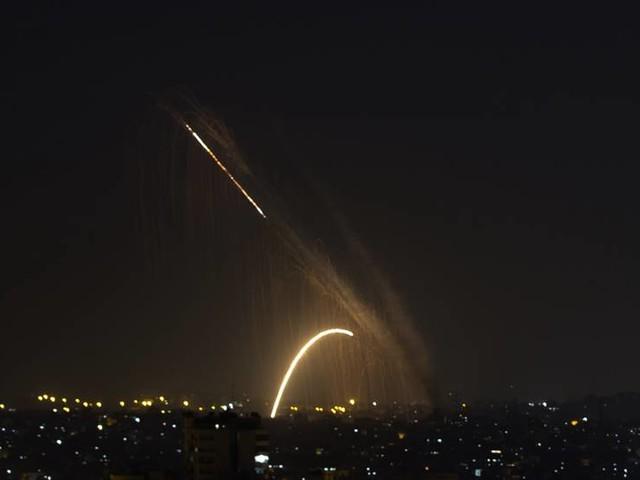 Dödstalet stiger efter nya israeliska anfall