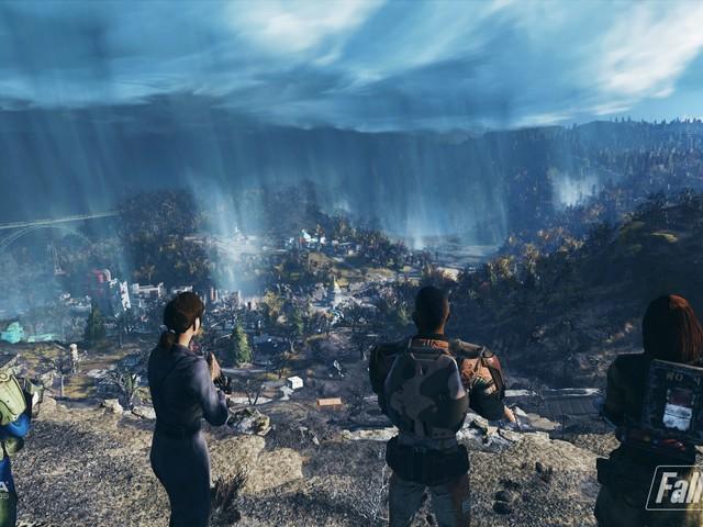 West Virginia tror på massiv turism efter Fallout 76