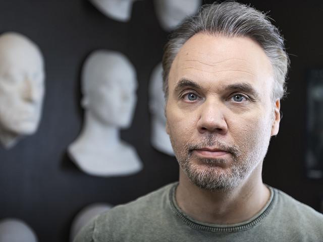 Trollmakeup tog Lundström till Oscarsgalan