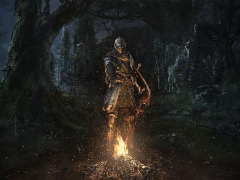 Inget crossplay i Dark Souls: Remastered