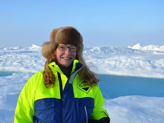 Historiens största polarexpedition sjösätts