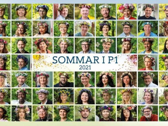 Sommar i P1 – stockholmare, stockholmare, stockholmare
