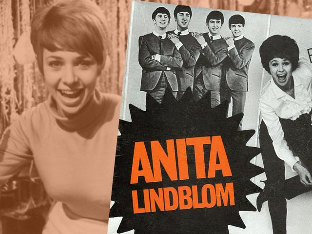 Anita Lindblom – räkna de lyckliga stunderna blott