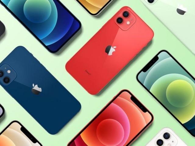 Uppgifter: Ytterligare ett företag får i uppdrag att tillverka Iphone