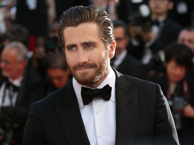 Möller regisserar Gyllenhaal i thriller
