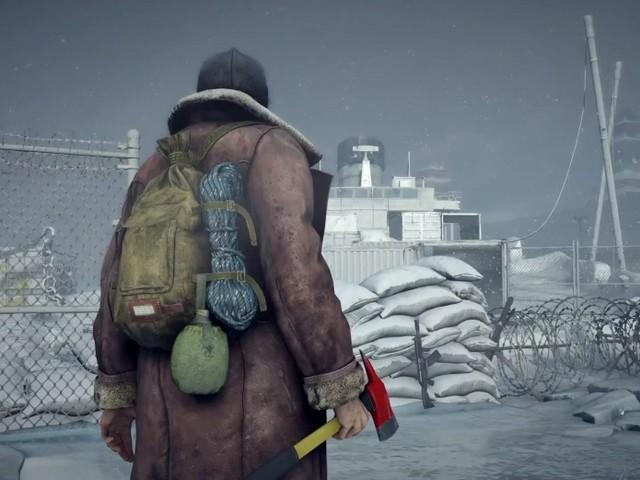 Här är första gameplay-trailern för World War Z
