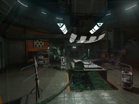 Nu har Soma släppts till Xbox One komplett med nytt spelläge