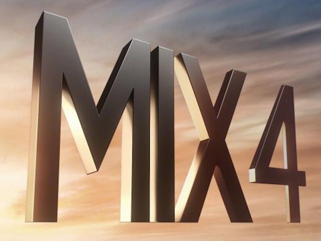 Xiaomi Mi Mix 4 presenteras 10 augusti