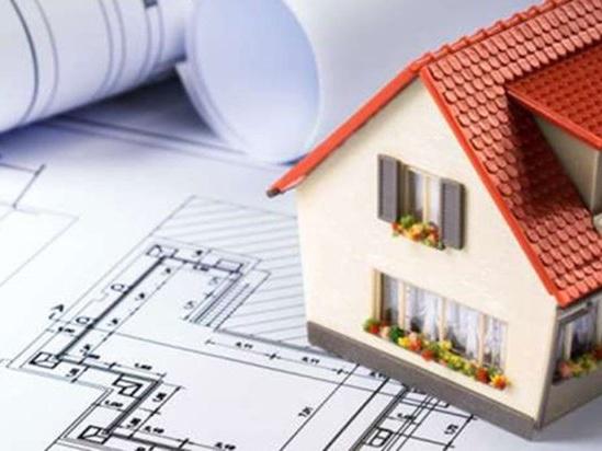 Stigande räntor ett hot mot Homebuilders