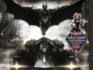 Kolla in omslagsdesignen för Suicide Squad: Kill the Justice League